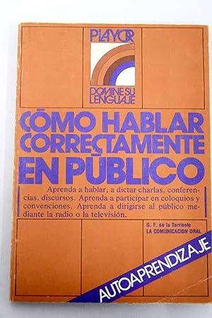 Comunicación oral: Fernández de la