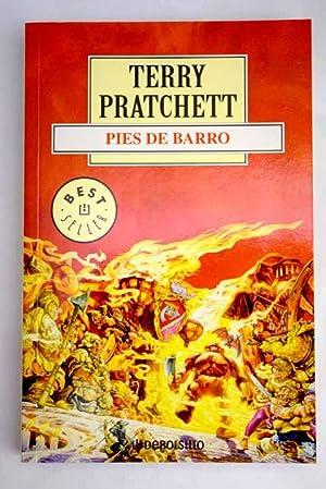 Pies de barro (Mundodisco 19) (Spanish Edition)