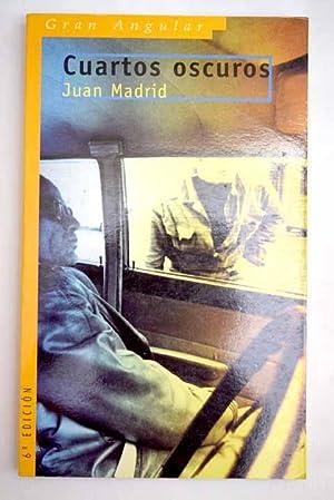 9788434840799: Cuartos oscuros - IberLibro - Juan Madrid: 8434840790