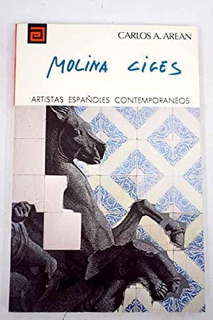 Molina Ciges: Areán, Carlos