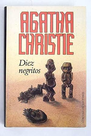 Diez negritos: Christie, Agatha