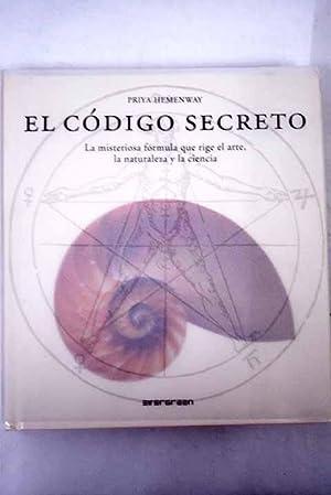 El código secreto: la misteriosa fórmula que: Hemenway, Priya