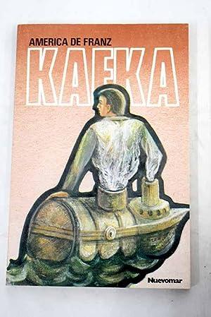 América: Kafka, Franz