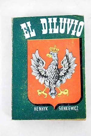 El diluvio: Sienkiewicz, Henryk