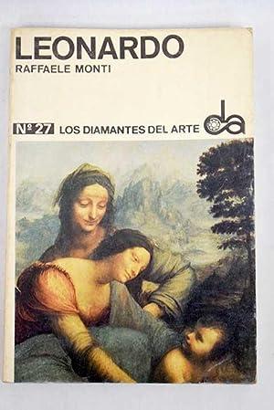 Leonardo: Monti, Raffaele