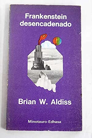 Frankenstein desencadenado: Brian, W. A.