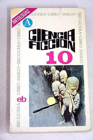 Ciencia-ficción: Décima selección
