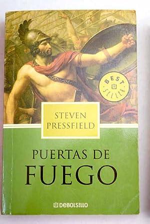 Puertas de fuego: Pressfield, Steven