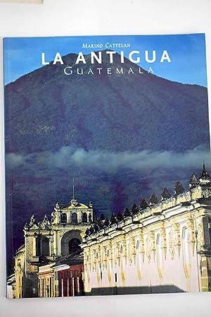 La antigua Guatemala: Cattelan, Marino