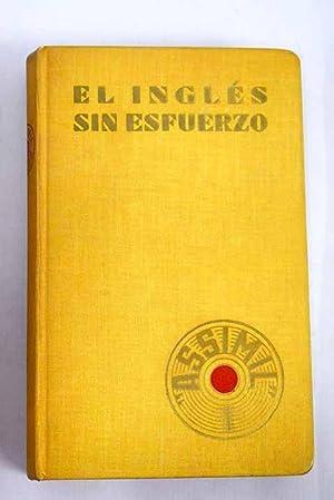 El inglés sin esfuerzo: Chérel, Alphonse
