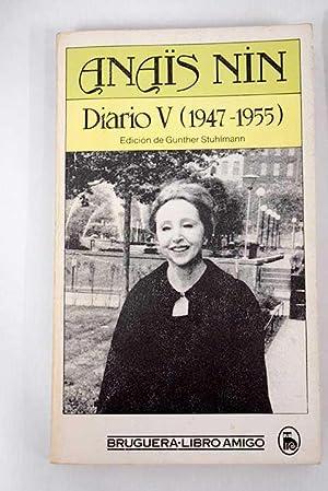 Diario V: [(1947-1955)]: Nin, Anais
