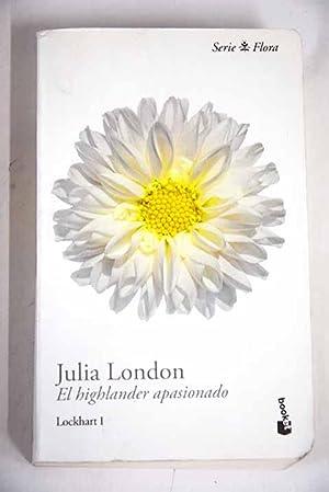 El highlander apasionado: London, Julia