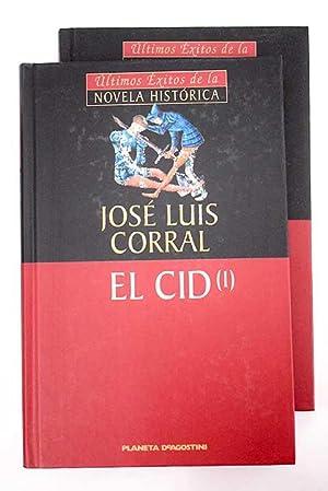 El Cid: Corral Lafuente, José
