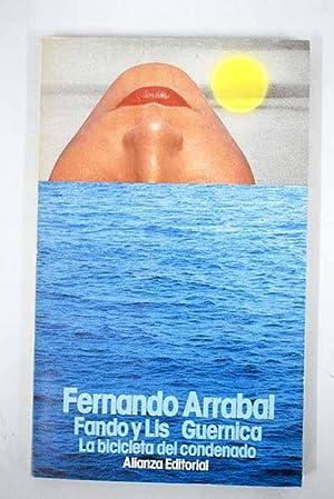 Fando y Lis ; Guernica ; La: Arrabal, Fernando