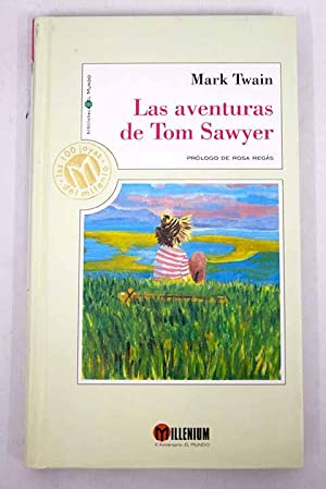 Las aventuras de Tom Sawyer: TWAIN, Mark