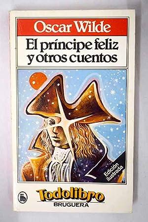 El príncipe feliz y otros cuentos (CASTALIA PRIMA. C/P.) (Spanish Edition)