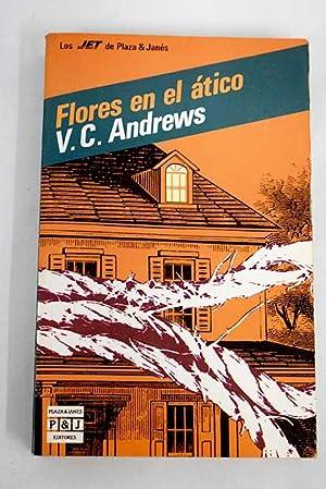 9788401490422 Flores En El Atico Iberlibro V C Andrews 8401490421