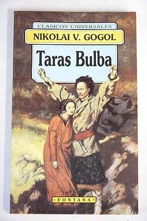 Taras Bulba: Gogol, Nicolas