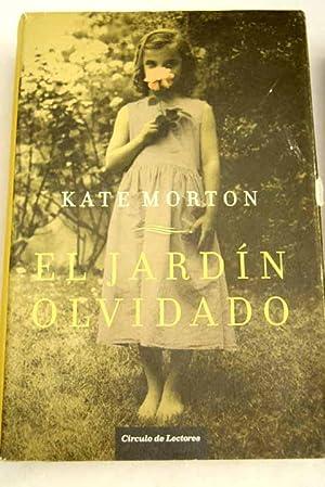 9788467246469 El Jardin Olvidado Iberlibro Kate Morton 8467246464
