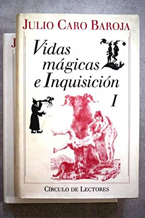 Vidas mágicas e inquisición