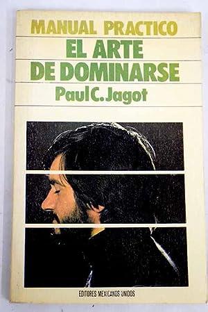 El arte de dominarse: Jagot, Paul-Clément