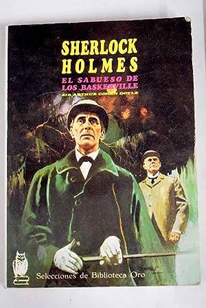 El sabueso de los Baskerville: Conan-Doyle, Arthur