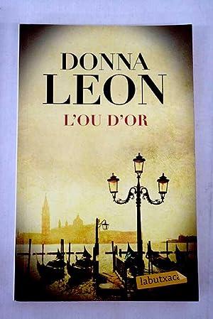 Lou dor (El Balancí) (Catalan Edition)