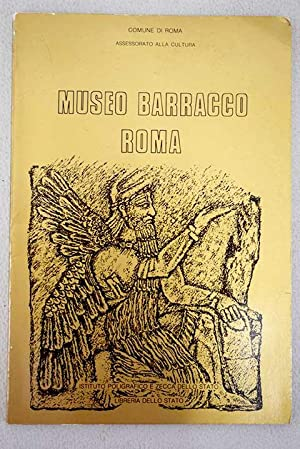 Museo Barracco: Roma