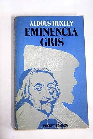 Eminencia gris: Huxley, Aldous