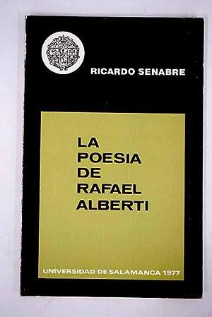Rafael Alberti Abebooks
