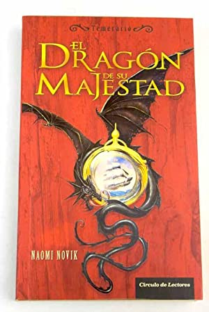 El dragón de su majestad: Novik, Naomi
