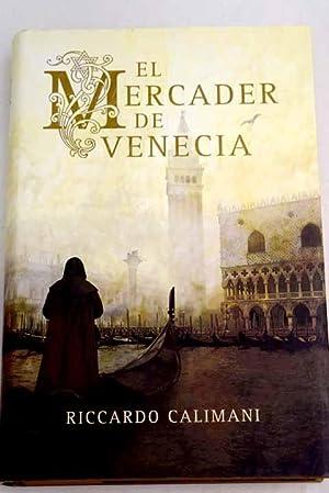 El mercader de Venecia: Calimani, Riccardo