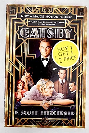 The great Gatsby: Fitzgerald, Francis Scott