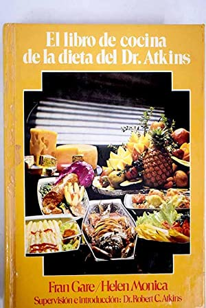 El libro de cocina de la dieta: Gare, Fran