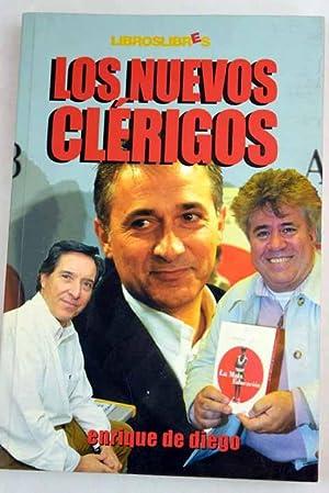 Los nuevos clérigos: Diego, Enrique de