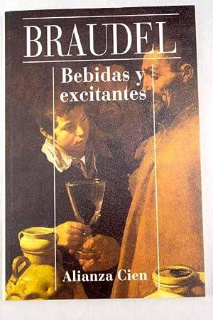 Bebidas y excitantes: Braudel, Fernand