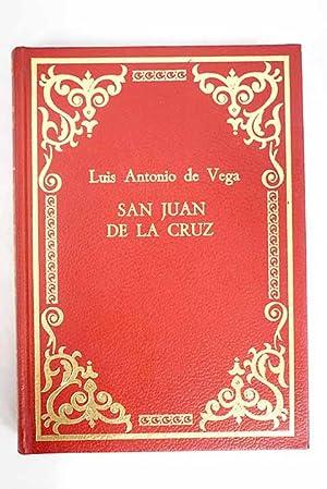san juan de la cruz luis antonio de vega - AbeBooks