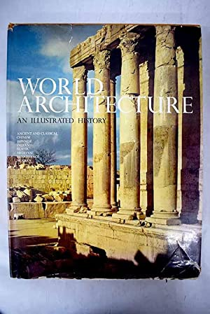World architecture: an illustrated history