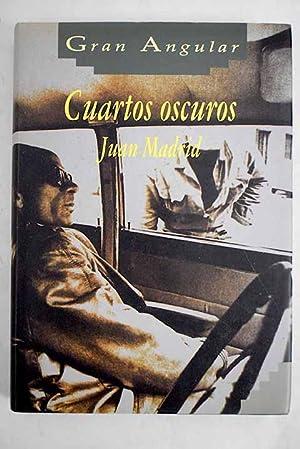 Cuartos oscuros de Madrid, Juan: SM. 9788434840799 tapa blanda ...