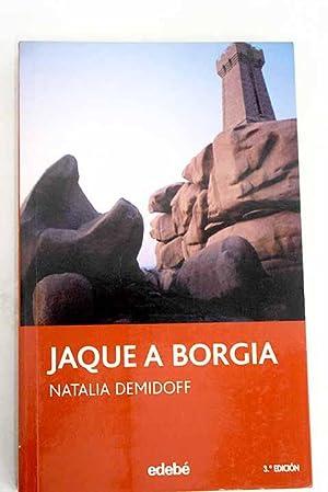 JAQUE A BORGIA - PERISCOPIO