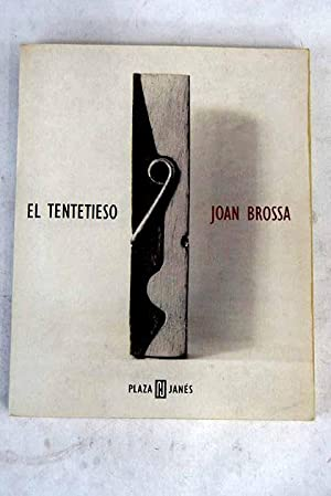 El tentetieso: Brossa, Joan