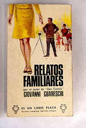 Relatos familiares