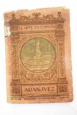 Aranjuez: Florit, José Maria