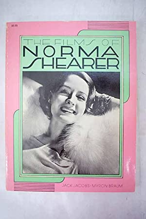 The Films of Norma Shearer