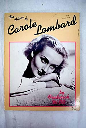 The films of Carol Lombard