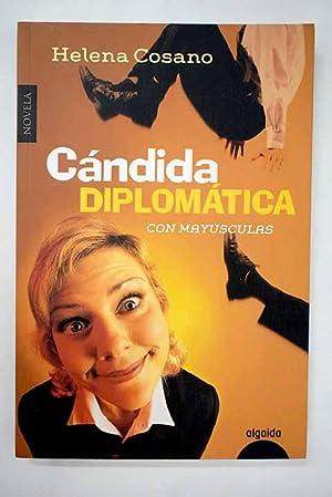 Cándida diplomática: Cosano, Helena