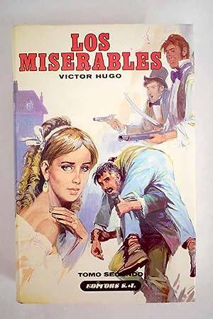 Los miserables, tomo II: Hugo, Victor