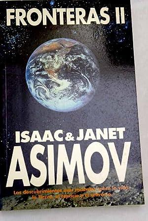 Fronteras II: Asimov, Isaac