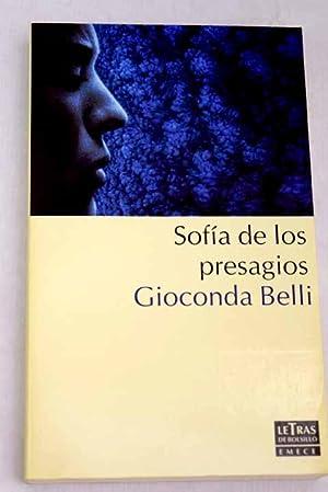 Sofía De Los Presagios By Gioconda Belli Emece