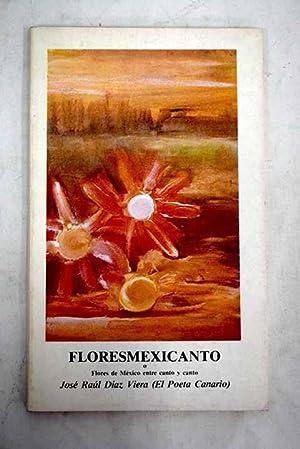 Flores Mexico Abebooks